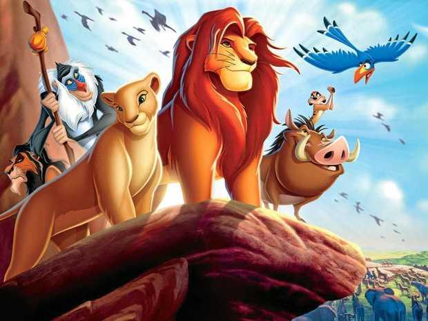 CLASSIC: The Lion King is coming to Sunshine Coast Stadium, Bokarina.