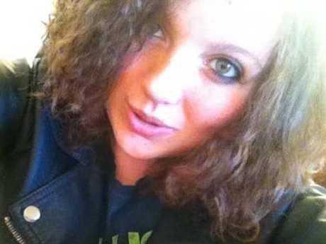 Murdered schoolgirl Jayde Kendall.