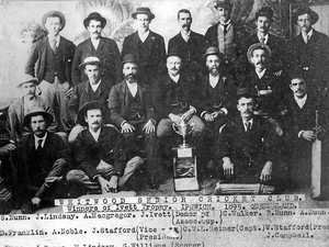 Great game of cricket: How it all started 125 years ago