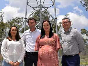 CQ mum spending thousands in painful wait for NBN