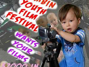 Time to get those films in for Nimbin Youth Festival