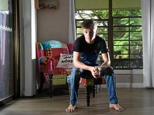 How 'IT' changed Nicholas Hamilton's Alstonville life