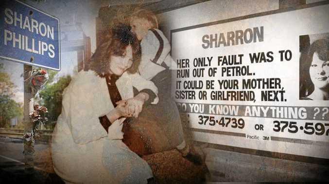 Sharron Phillips disappeared in Wacol in 1986.
