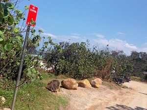 132 'no stopping' signs wipe out beachfront parking