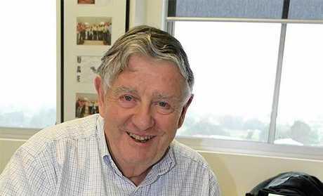 Prof John Yeaman