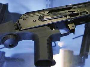 Las Vegas massacre: Gun lobby's surprise response