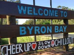 Byron mayor: Do we have to build a fence around ourselves?