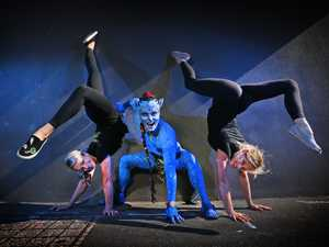 Cirque du Soleil's Toruk, The First Flight is 'breathtaking'