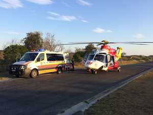 Girl in critical condition after Yamba incident