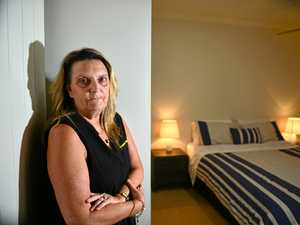 'I pay rates' - council won't get woman's Airbnb earnings