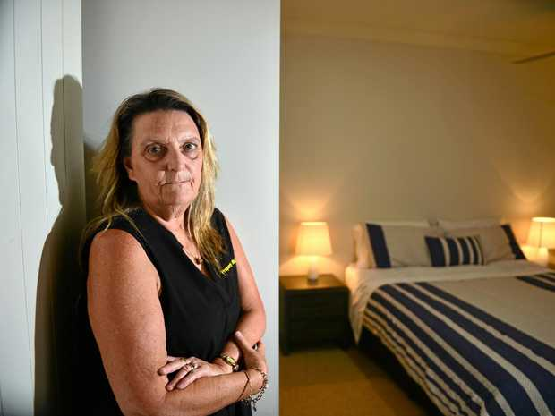 Vicki Lowe is opposed to the push by Noosa Council to make Airbnb hosts contribute to the tourism levy.