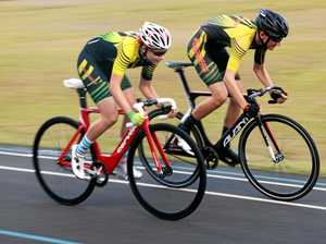 Trio feels need for speed at Junior National Titles
