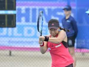 HBTI women's final