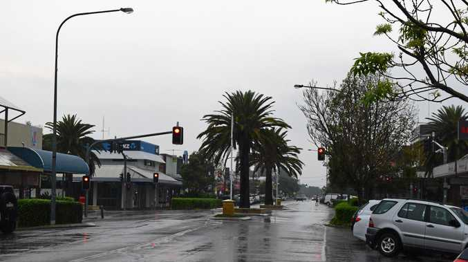 RAIN: Dalby received 11.4mm of rain according to the Bureau of Meteorology on Friday night.