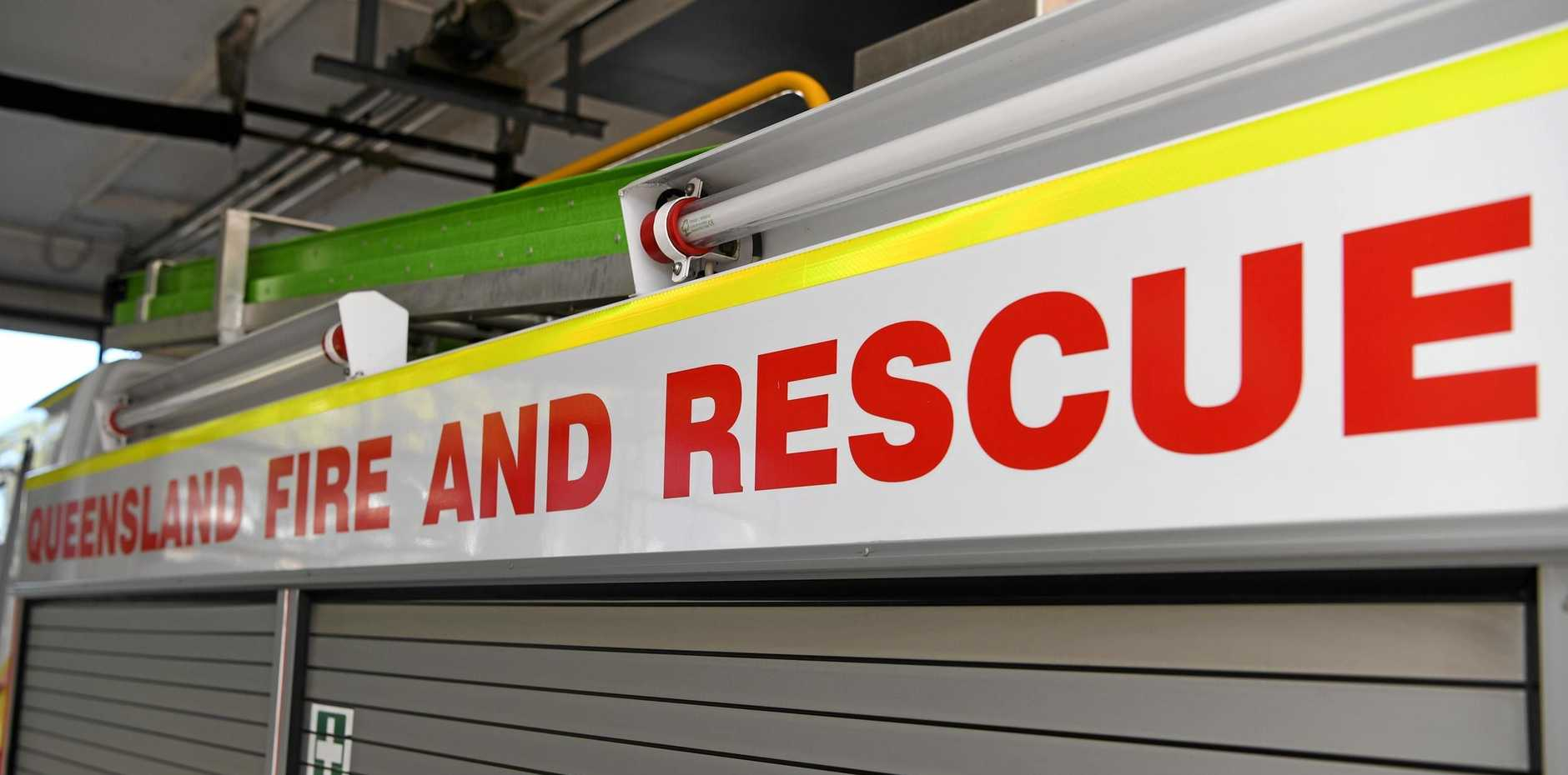 HOT FOOD: The fire at Riverlea started in a bain marie.