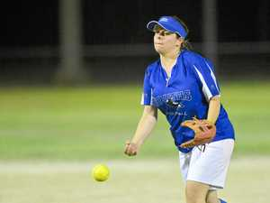 PHOTOS: Softball begins as Souths Blue start in style