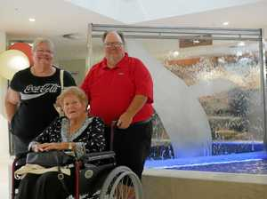 Hundreds come to check out new Ozcare facility