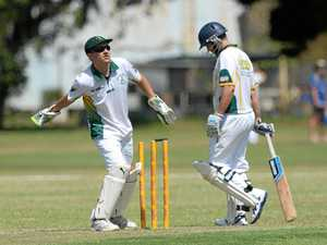 Opening day defeat for local cricket sides