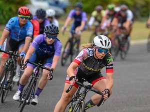 Thrills aplenty as state road series culminates