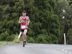 Roger Guard Toowoomba Marathon
