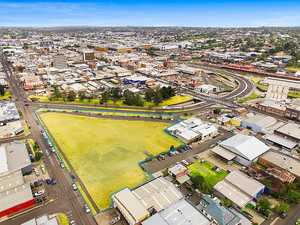 Huge, historic CBD site listed for sale