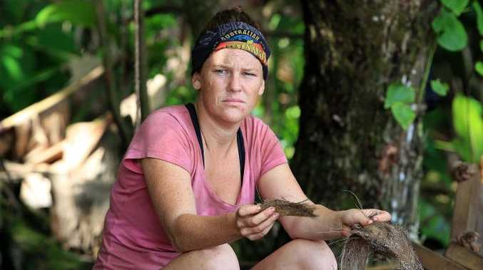 Eumundi's Tara Pitt has made it to the grand final of Australian Survivor after 51 days of roughing it in Samoa.