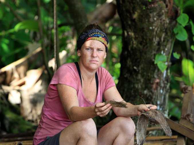 Eumundi's Tara Pitt has made it to the grand final of Australian Survivor after 51 days of roughing it in Samoa.