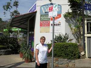 Eumundi's parking nightmare