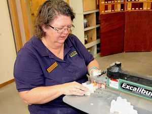 Lockyer Woodcrafters showcase their best works