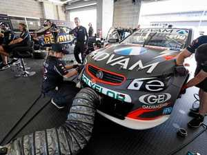 From ballet to Bathurst, Bonnie gets her fix in mechanics