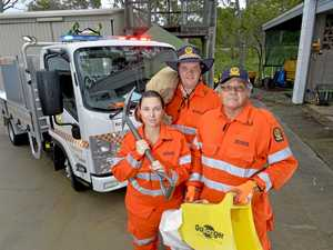Skills and helping the community: Why you should join the SES