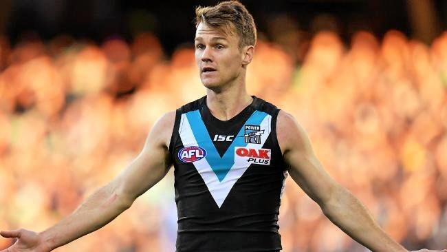 Robbie Gray has been diagnosed with testicular cancer.