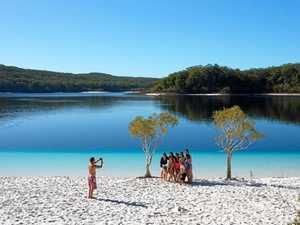 Vote to put Fraser Coast in top 10 destinations