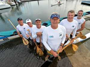 Molokai title re-claimed by Mooloolaba crew