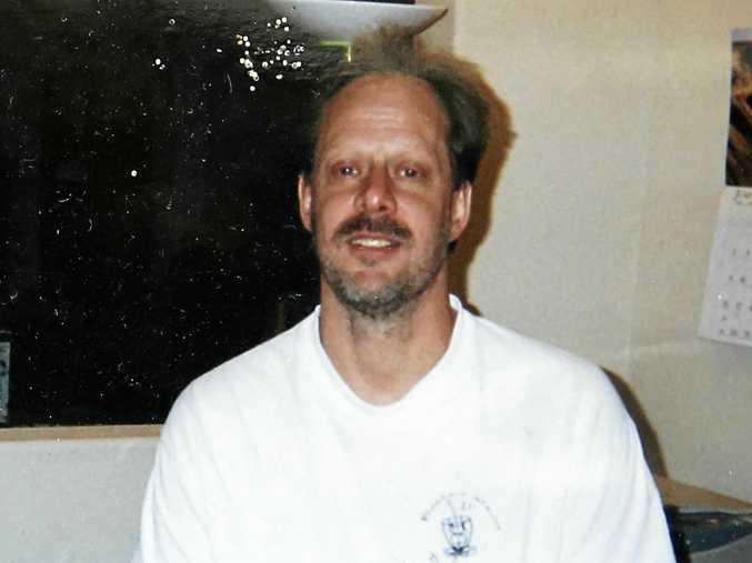 Las Vegas gunman Stephen Paddock. Stephen Paddock opened fire on the Route 91 Harvest Festival on Sunday, October 1, 2017, killing dozens and wounding hundreds. (Courtesy of Eric Paddock via AP)