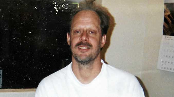 Las Vegas gunman Stephen Paddock. Stephen Paddock opened fire on the Route 91 Harvest Festival on Sunday, October 1, 2017, killing dozens and wounding hundreds. (Courtesy of Eric Paddock via AP)