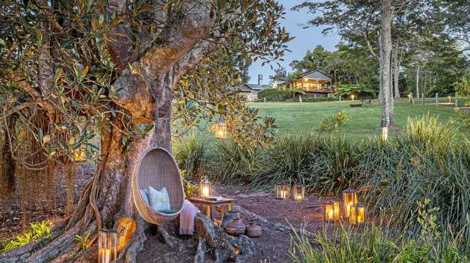 The Ers Tamarind Retreat In Maleny Has Been Inducted Into Queensland Hotels Ociation Hall Of