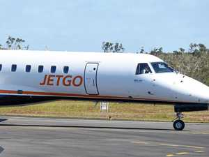 Jetgo explains why they cut their Melbourne route