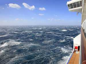 Avoid stormy seas with shipboard insurance