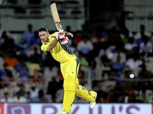 Maxwell says he has time to prove his worth to selectors
