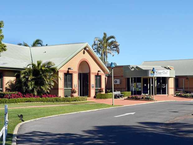 Fraser Coast Regional Council, Hervey Bay Chambers.
