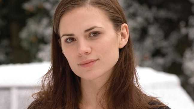 Weinstein allegedly had unkind words for actress Hayley Atwell during a set visit for Brideshead Revisited.Source:Supplied