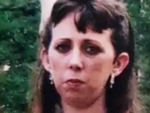 Rachael Anne Lee, 42, has been critically injured after an alleged domestic violence assault in her Glendenning home. Picture: Channel 9Source:Supplied