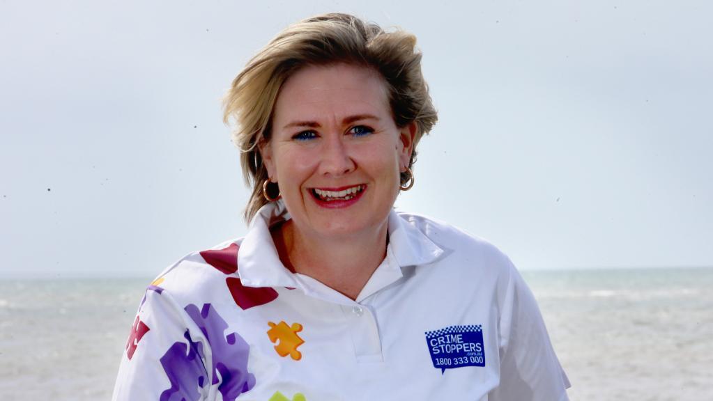 LNP Redcliffe candidate Kerri-Anne Dooley. Picture: Chris Higgins