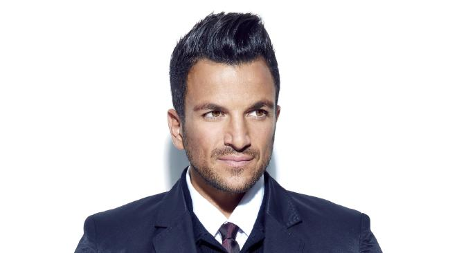 Peter Andre will not perform in Australia after cancelling his tour.