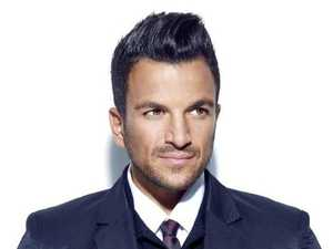 Peter Andre's comeback Australian tour cancelled