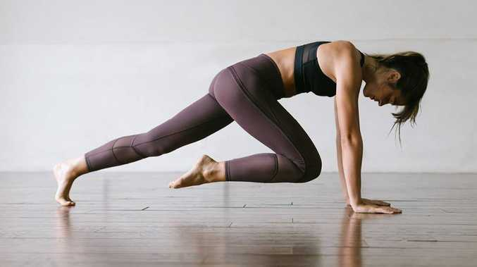 A Lululemon pop-up store is coming to Toowoomba.