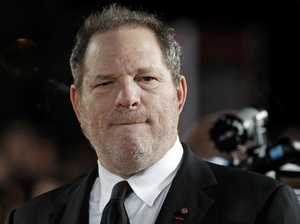 epa06254009 (FILE) - US producer Harvey Weinstein arrives for the Jury Cinecoles ceremony during the 13th annual Marrakech International Film Festival in Marrakech, Morocco, 06 December 2013 (reissued 09 October 2017). According to media reports on 09 October 2017, Hollywood producer Harvey Weinstein was fired from The Weinstein Company, which he co-founded, after additional information surfaced concerning his conduct amid accusations of decades of sexual harassment. EPA/GUILLAUME HORCAJUELO / POOL