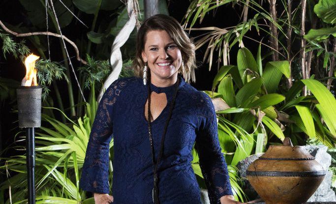 Eumundi's Tara Pitt made it to the final 2 on Australian Survivor.