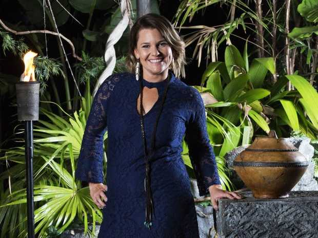 Eumundi's Tara Pitt made it to the final 2 on Australian Survivor.